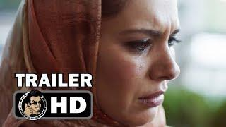 SAFE HARBOUR Official Trailer (HD) Hulu Drama Series
