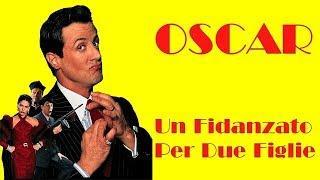 Oscar un fidanzato per due figlie - Film completo Italiano (Film Comico) HD