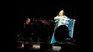 Bellini - Oh quante volte (I Capuleti e i Montecchi) - Astrea Amaduzzi Mattia Peli - Cremona 2018