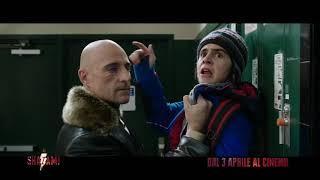 "SHAZAM! - Dal 3 Aprile al cinema - ""Supercattivo"""