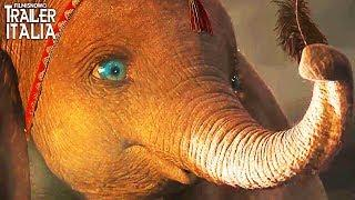 DUMBO (2019) | Trailer #2 SUB ITA del Live Action Disney di Tim Burton