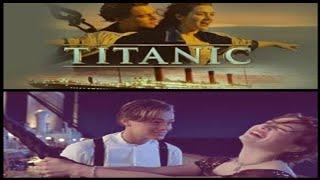 Titanic - Film completo in italiano - Full HD - link nella descrizione