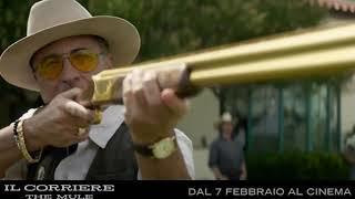 Il corriere - The Mule - Trailer ufficiale italiano HD - dal 7 febbraio 2019