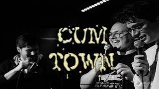 Cum Town - Italian Google Translate