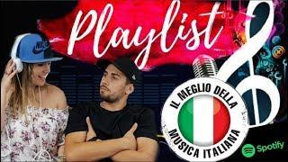 NOSSA PLAYLIST ITALIANA | NOS SIGA NO SPOTIFY