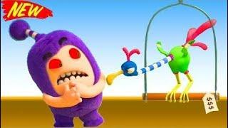 OddBods | Learn the colors of children's toys | The most interesting cartoons for babies | HD  # 15