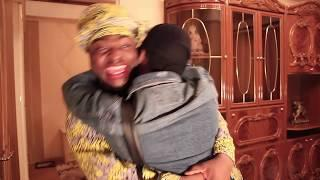 African Home  When You Get Back From School