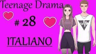 Teenage Drama - Rallenta e Pensa! - Ep 28 {Gameplay ITALIANO}