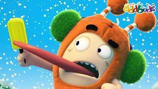Oddbods | Popslickle | Funny Cartoons For Children