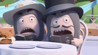 Oddbods Full Episode Compilation ???? Oddbods Cartoons ???? The Oddbods Show Full Episodes 2018 #44