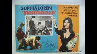 MORTADELA PELICULA COMPLETA ESPAÑOL SOPHIA LOREN COMEDIA DRAMA