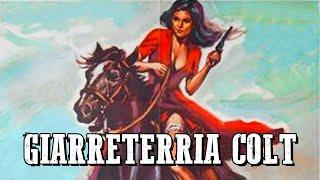 Giarrettiera Colt - Film Completo in Italiano 1968