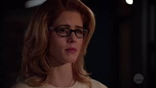 """Olicity 7.12 - Part 2 Felicity ad William Argue + """"You've met my wife, right?"""""""
