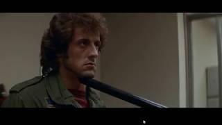 Rambo 1 - Film completo in italiano