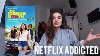 FILM ROMANTICI DI NETFLIX???? | Scarlett