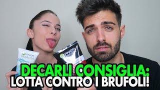 DECARLI CONSIGLIA: LOTTA CONTRO I BRUFOLI!