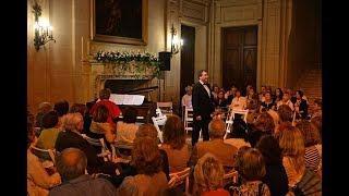 El Palacio Sans Soucí de San Fernando celebró el centenario de su inauguración