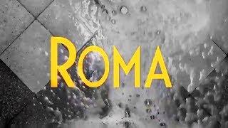 ROMA Official Trailer TEASER (2018) Alfonso Cuarón, Netflix Movie HD