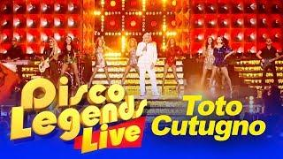 Toto Cutugno - Disco Legends Live - Concert