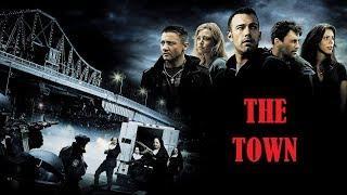 The Town (film 2010) TRAILER ITALIANO