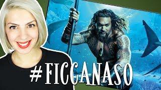 JASON MOMOA, da Baywatch ad Aquaman #FICCANASO