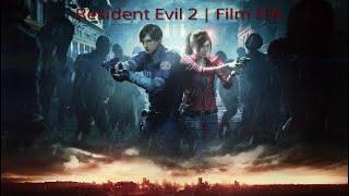 Resident Evil 2 (2019) | FILM ITA | Finale Vero | Parte 04
