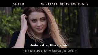"AFTER - spot 15"" PL (premiera: 12 kwietnia 2019)"
