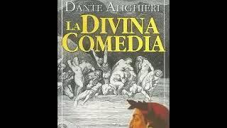 La Divina Commedia  Dante Alighieri  Audio Libro Italiano  Full Audio Book Italian
