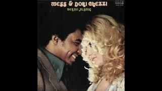 - WESS & DORI GHEZZI - TERZO ALBUM - ( - DURIUM – MSA 77370 – 1975 - ) – FULL ALBUM