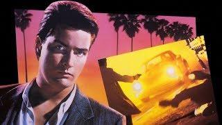 La fine del gioco (film 1987) TRAILER ITALIANO