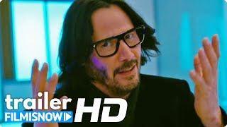FINCHÉ FORSE NON VI SEPARI   Keanu Reeves nel Trailer ITA della commedia romantica