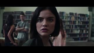 """OBBLIGO O VERITÀ - Scena in italiano """"In biblioteca"""""""