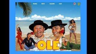 Olé (2006) Film'COMPLETO [ITaliano] HD
