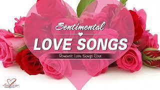 Canzoni D'amore Romantiche - Selezione Di Canzoni D'amore Non-stop - Miglior Canzone D'amore Inglese