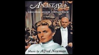 Anastasia  (1956    Film in Italiano) Genere: Drammatico/Romantico