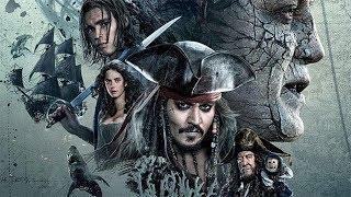 PIRATI DEI CARAIBI LA VENDETTA DI SALAZAR (film 2017) TRAILER ITALIANO