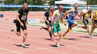 Campionati Italiani Master 2018 - Arezzo, 1° luglio Parte 15