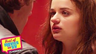 THE KISSING BOOTH Trailer | Netflix Romantic Comedy Movie