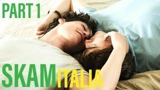 SKAM ITALIA part 1 - SKAM Gay ENGSUB