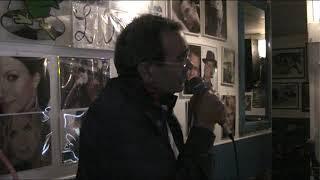 L'OSCAR KARAOKE  Desafinada - Angelo
