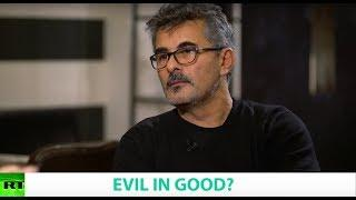 EVIL IN GOOD? Ft. Paolo Genovese, Italian film director