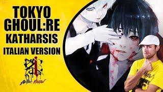 Tokyo Ghoul: re Op. 2  - Katharsis (Italian Version)