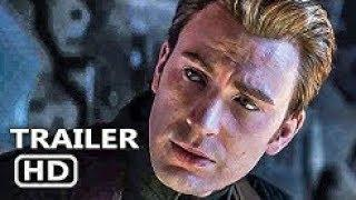 AVENGERS 4 ENDGAME Trailer Italiano 2019