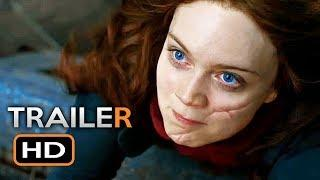 Mortal Engines Official Trailer #2 (2018) Peter Jackson Sci-Fi Fantasy Movie HD