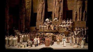 10 óperas para románticos, en vivo desde Nueva York