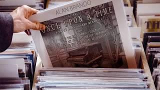 ALAN BRANDO - Once Upon A Time (A Short Alan Brando MegaMixx) [New Italo Disco]
