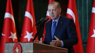 Turchia, Erdogan contro gli Usa: