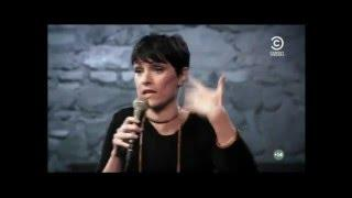 Velia Lalli - Radical Chic - Stand Up Comedy
