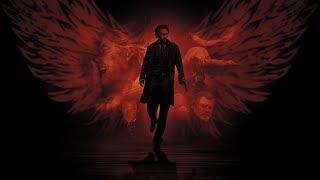 The Raven (film 2012) TRAILER ITALIANO