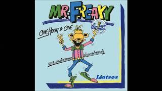 MR. FREAKY - OUT OF MY MIND - 1988 - LIATSOS ITALO DISCO